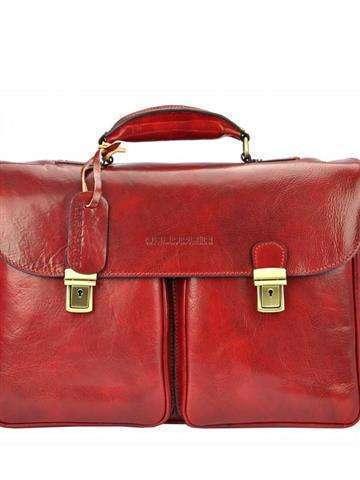 A4 Gregorio Art.2 czerwony