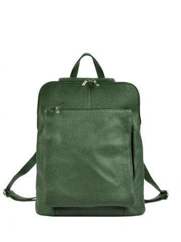 A4 Patrizia Piu 518-001 ciemny zielony