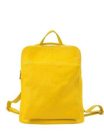 A4 Patrizia Piu 518-001 żółty