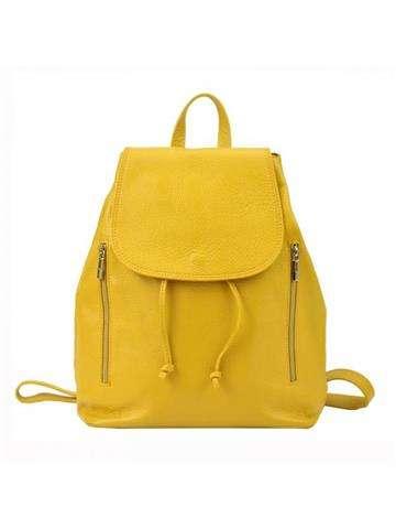 A4 Patrizia Piu 518-006 żółty