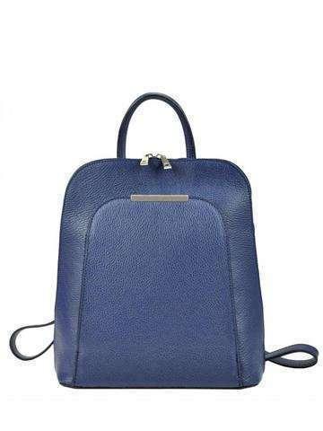 A4 Patrizia Piu 519-001 niebieski