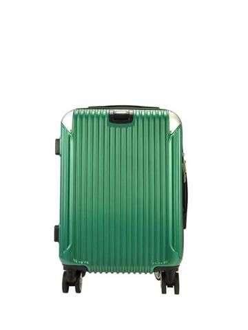A4 Pierre Cardin 8011 RUIAN05 M zielony