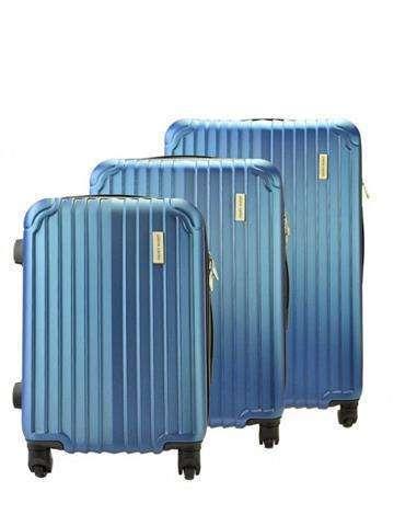 A4 Pierre Cardin ABS1226 RUIAN07 x3 Z niebieski