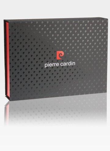 Eleganckie Oryginalne Pudełko Prezentowe Pierre Cardin Stwórz Swój Zestaw