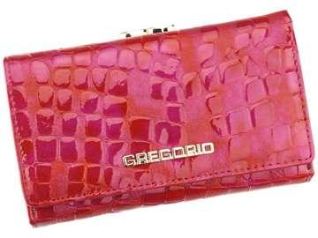 Gregorio FS-108 czerwony