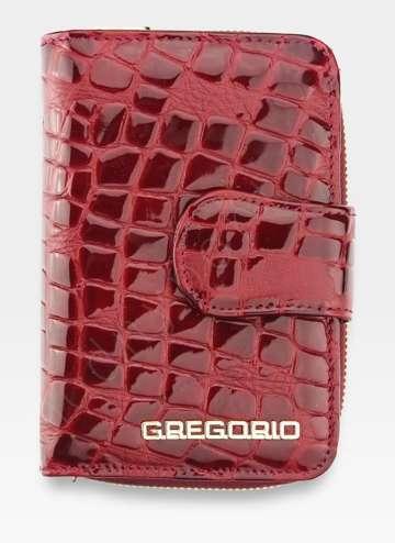 Gregorio FS-115 ciemny czerwony