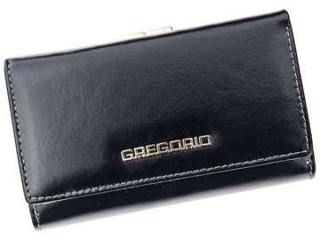 Gregorio N108 niebieski