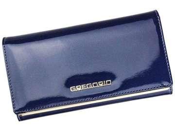 Gregorio ZLL-114 ciemny niebieski