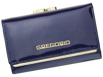 Gregorio ZLL-117 ciemny niebieski