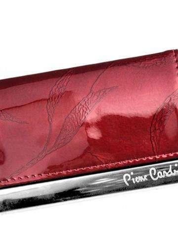Pierre Cardin 02 LEAF 200 czerwony
