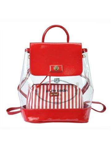 Pierre Cardin 3265 IZA331 czerwony