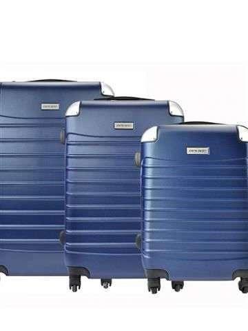Pierre Cardin ABS1216 RUIAN03 x3 Z niebieski