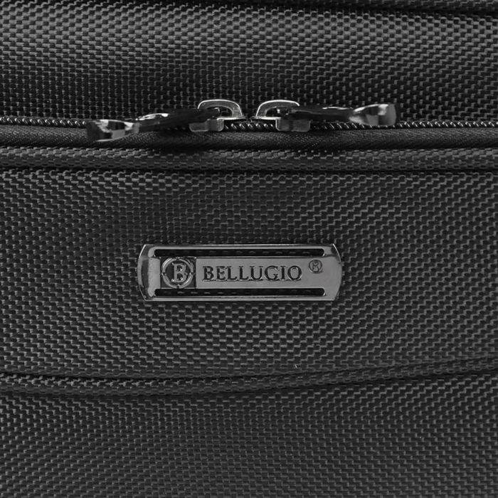 A4 Bellugio GH-1065 czarny