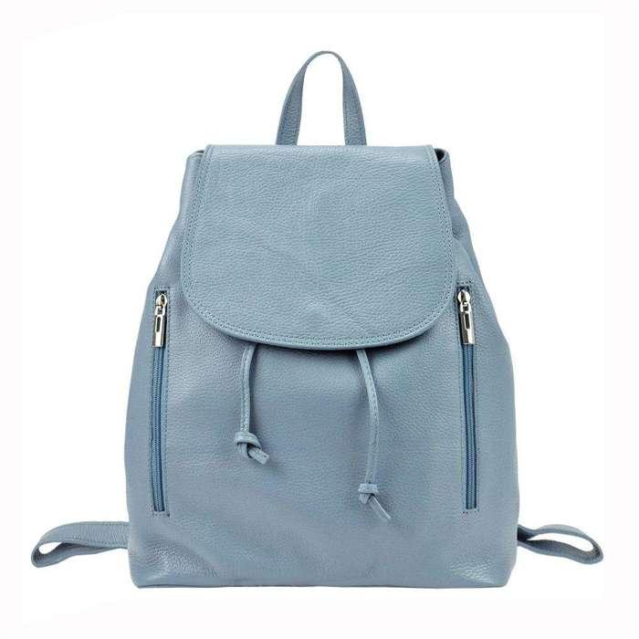 A4 Patrizia Piu 518-006 jasny niebieski