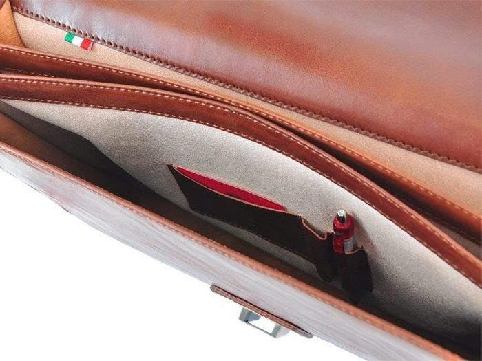 Teczka Aktówka A4 Pierre Cardin 1009 RM02 czarny