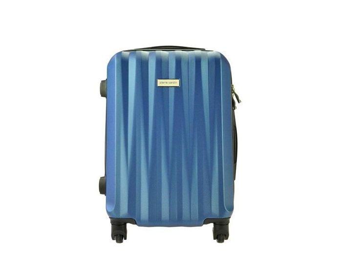 A4 Pierre Cardin 8017 RUIAN06 M niebieski