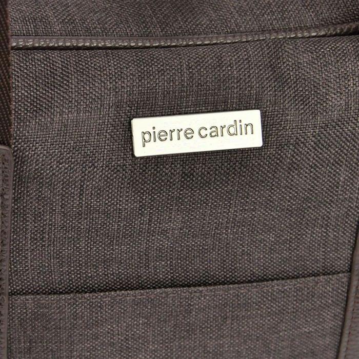 A4 Pierre Cardin B848 czarny