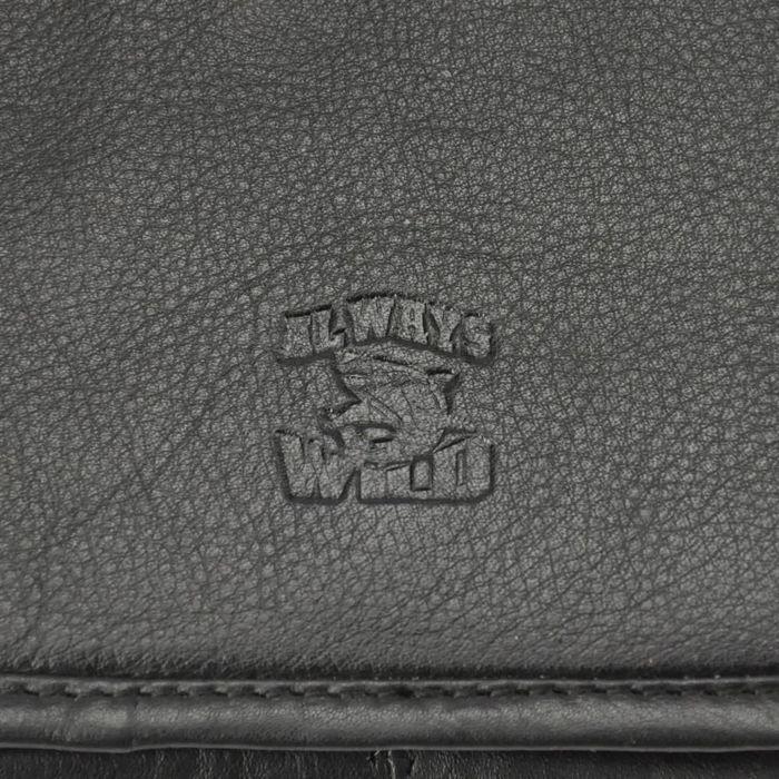 Always Wild 5031-SNDM czarny