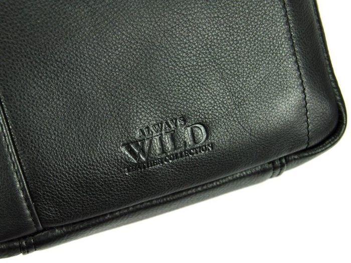 Always Wild 8022-NDM czarny