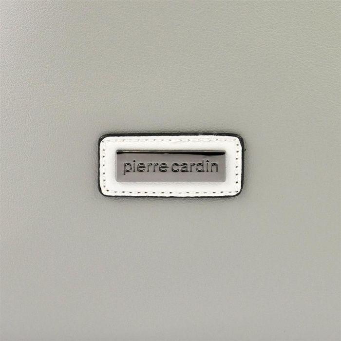 Damska Torebka ekologiczna A4 Pierre Cardin 10301 RX40 beż