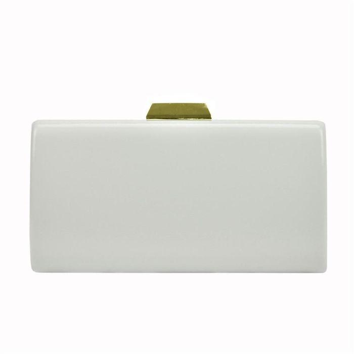 Damska Torebka ekologiczna Jessica XL-9212 biały