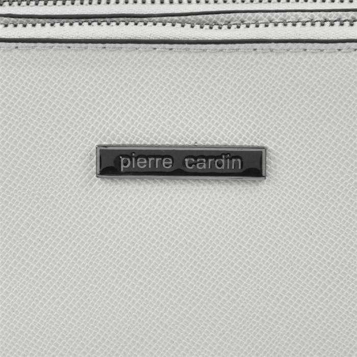 Damska Torebka ekologiczna Pierre Cardin LF01 7520 piaskowy