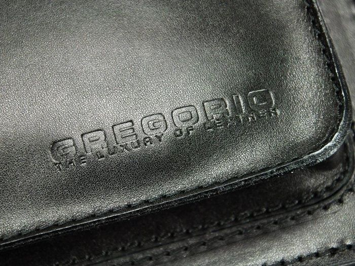 Gregorio 805 granatowy
