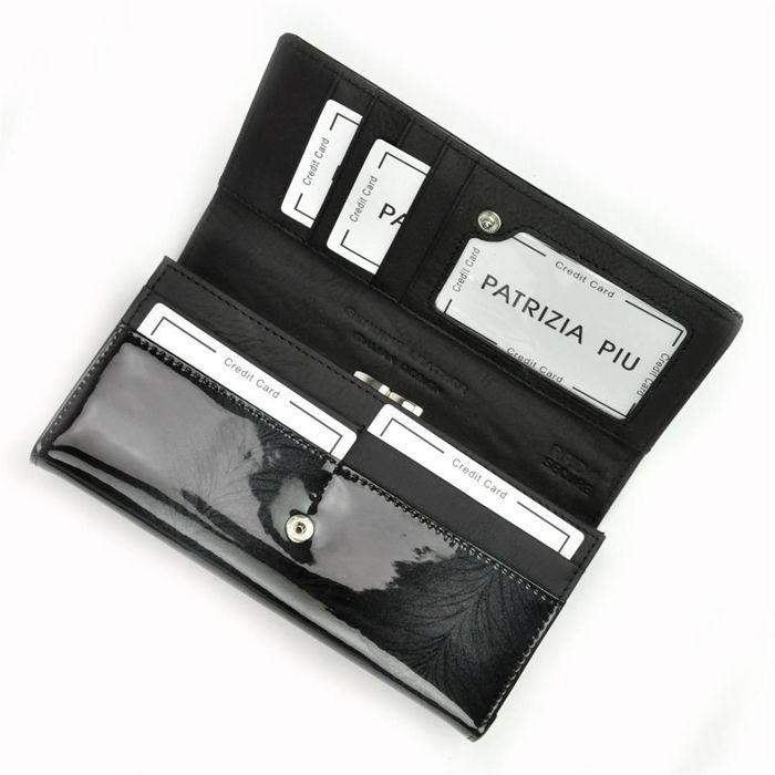 Patrizia Piu FF-100 RFID czerwony