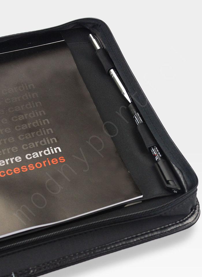 Pierre Cardin Biwuar Teczka Aktówka A4