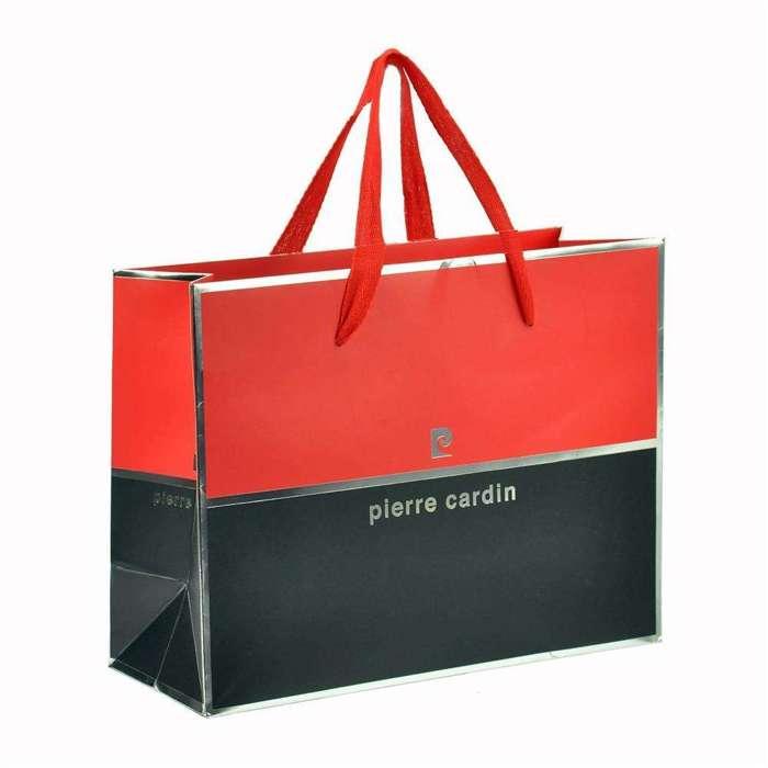 Pierre Cardin S283 czarny