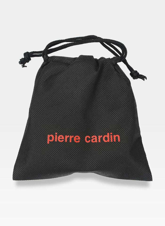 Skórzany Pasek Męski Pierre Cardin 70157 Najwyższej Jakości